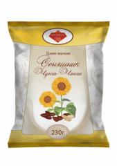 Chunga-Chiang Drazhe's sunflower of 230 g