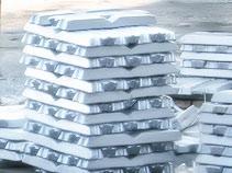 Metal zinc the TsV00, TsV0, TsV, Ts0A, Ts0, Ts1,
