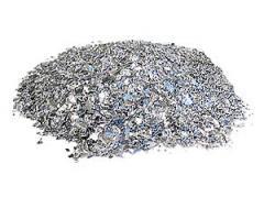 Chrome metal X99H1