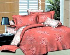 Elements of bed linen Autumn bouquet L-1585-5