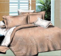 Elements of bed linen Spring bouquet L-1585-3