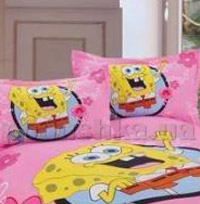 Pillowcase nursery of Love You TD-208, code: 82705