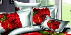 Set of the Happiness pillowcases Love You, code: