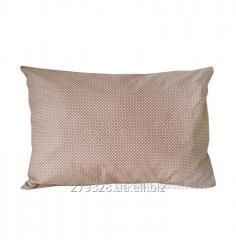 Provence pillowcase Brown peas, code: 146238