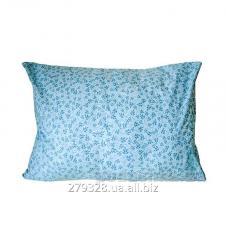 Provence pillowcase Blue leaves, code: 146181