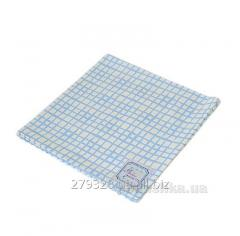Napkin Provence Andre Tan Blue cage 51162, code: