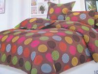 Consumer goods: bed linen from APT.PP-2-4 sateen.
