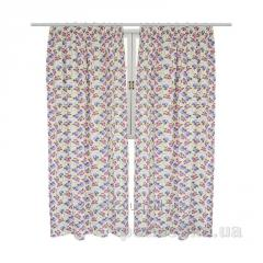 Curtain Provence Andre Tan Cultivated flowers