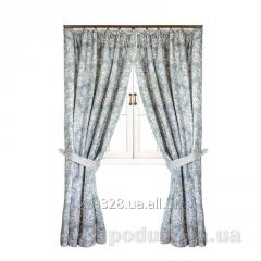 Set of curtains Provence Rose Allure, code: 146062