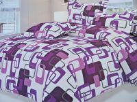 Household goods: bed linen from APT.PP-2-2 sateen.