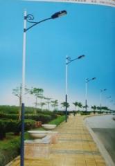Светильники парковые . Опоры оцинкованы методом