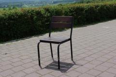 Chair classical black C-Classic-BD