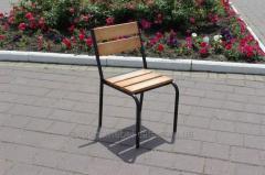 Chair classical black C-Classic-BL