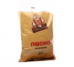 Millet of 900 g, TM of Tak_ Spravi