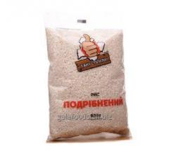 Grain of rice shredded 900 g