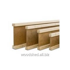 Poutres en bois