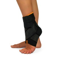 Bandage on an ankle joint of ARMOR ARA2400