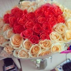 Bouquet 13th hear