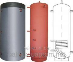 Буферные накопители АБН-1Н-1000 (с нижним