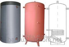 Баки для акумулювання гарячої води АБ-1Н-1500 (з