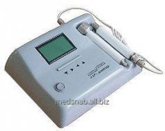 """Device of ultrasonic therapy """"UZT-3.01F"""