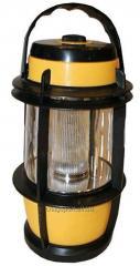 Фонарь светодиодный кемпинговый 7816