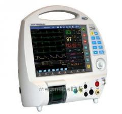 Monitor of the patient of YuM 300 - 12