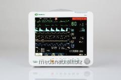 Monitor of the patient of iM 12
