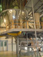 Установка сушильная распылительная А1-ОР2Ч