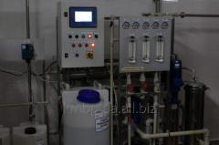 Фильтр рукавный очистки воздуха