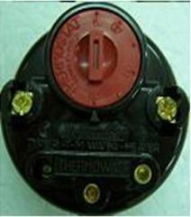 Терморегулятор БК 16А, L- 270мм TW