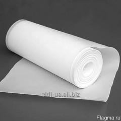 Лист строганный фторопластовый С 0,5 мм