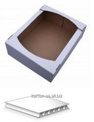 Confectionery gofrolotok