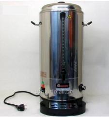 Електрокип'ятильник HENDI 10л з подвійними