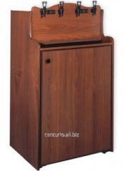 Холодильник для вина CRYSTAL CRW 400 P з насосом