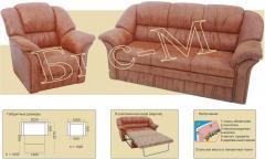 Angular sofa Houston