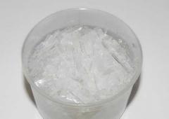 Ментол кристаллический для изготовления мыла