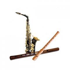 Духовые инструменты, Саксофоны, Теноры, Трубы,