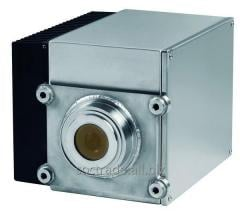 Express analyzer line infrared DA 7300