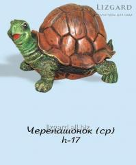 Figure Cherepashonok (average) *