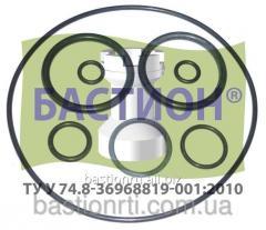 Ремкомплект Бака масляного и фильтра МТЗ-1221