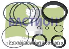 Ремкомплекти гумовотехнічних виробів