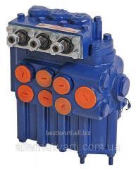 The P80-3/1-222 hydrodistributor under new