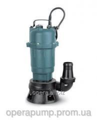 Фекально-дренажный насос WQD 8-16-1,1 F OPERA