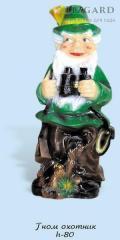 #1029 / Gnome hunter *
