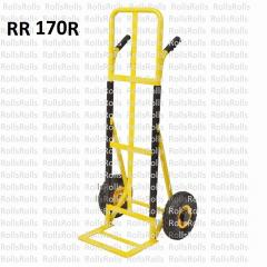 Cart two-wheeled RR 170R manual, hand trucks