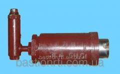 /cylinder of a variator of the HECTARE reel of