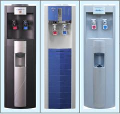 Пурифайер, аппарат очистки воды