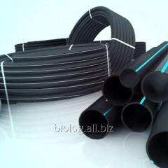 Труба п/э для питьевого водоснабжения ф 32