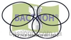 Ремкомплект Уплотнений теплообменника ДОН СМД-31
